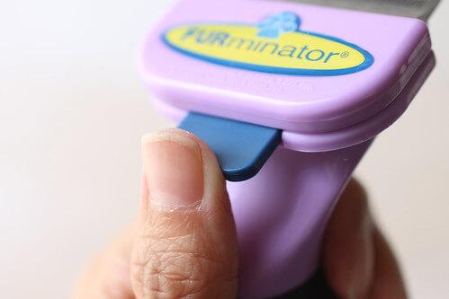 ファーミネーターボタン